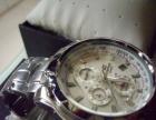 低价亏本转一块全新的卡西欧男士手表