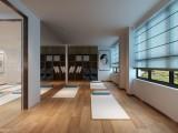 21世紀較近瑜珈 較專業瑜珈館 紫瑜幽蘭