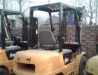 常年高价回收二手叉车,收购二手装载机,品牌不限,型号不限