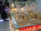 转让昌北经济开发区32㎡面包店15万元