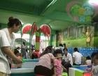 室内儿童乐园加盟,游乐设备厂家选佳贝爱品牌