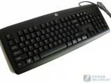 惠普  睿豹USB键盘 USB有线键盘 电脑健盘 USB笔记本键盘