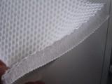 博凯厂家供应三明治网眼布 防霉抗菌网布 环保透气网布