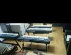 低价处理8成新电子琴、古筝等乐器