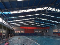 红星游泳馆游泳培训