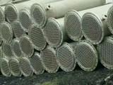 二手不锈钢冷凝器 不锈钢罐 不锈钢反应釜 颗粒机