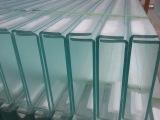 U型玻璃钢化玻璃建筑楼幕墙玻璃槽型玻璃河北沙河玻璃生产厂家