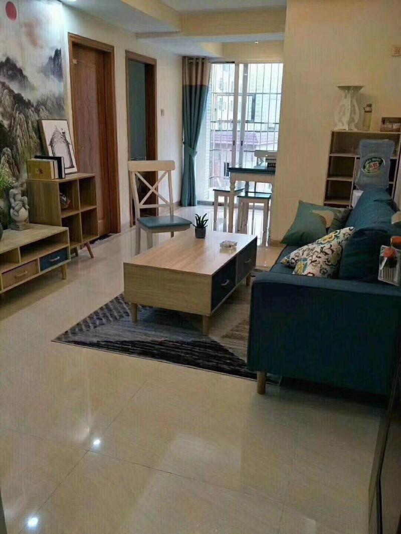 固戍小产权 碧湾豪庭 首付5成分期5年送精装碧湾豪庭