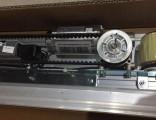 顺义电动门维修 吊轮 轨道损伤维修