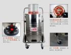 重庆渝北汽车配件车间吸尘器 吸铁屑砂石气动工业吸尘器