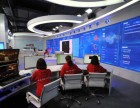 中央重点新闻网站招募省级合作机构