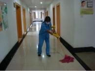 上海黄浦区定点保洁公司