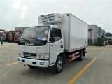 东风多利卡4.2米冷藏车C证可开,厂家价格