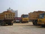 嘉定建筑樓房渣土清運-沙石料配送就近服務
