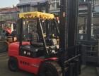 新款 3吨合力5T杭州二手叉车 内燃叉车价格送保养配件优惠转