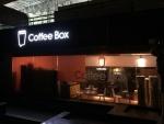 上海连咖啡Coffee Box加盟费加盟