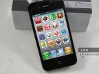 全智能手机/安卓5.0系统手机4S 大卡槽 单卡 手机定制全国发货