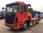 16吨平板运输车厂家直销 品质有保障