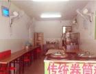 江南区石柱岭小学对面临街餐饮店转让,可整转或者空转