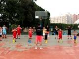 成都少儿青少年篮球培训小班教学 就近学习