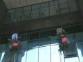 洛阳国爱保洁承接外墙清洗、日常保洁、家庭保洁等