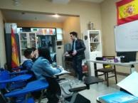 重庆专业法语培训 微信公众号 重庆新泽西多国语言中心