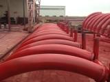 新疆克拉玛依中联品牌打桩机橡胶软管厂家
