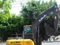 山东临工 E680F 挖掘机  (7吨8吨级进口配置)