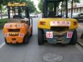 黄冈叉车出租3--8吨叉车出租
