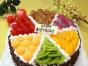 生日蛋糕预定配送不含反式脂肪酸无添加剂方便快捷