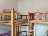 房东直租环境优美光线充足短租月租床位上下铺出租拎包入住
