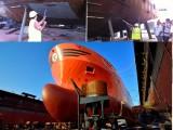 船用防锈漆氯化橡胶防腐漆,船舶防腐漆氯化橡胶防腐涂料
