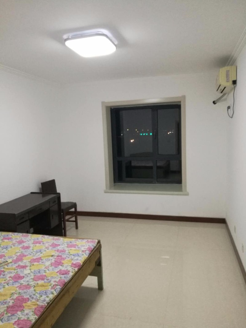 中捷博远海润星城小区 2室 1厅 87平米 整租