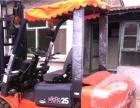 合力15吨现代2吨3吨二手叉车原装8成新