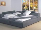 天津定做沙发套,定做海绵垫,定做拆洗布艺床罩