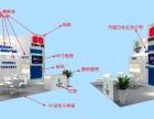 提供天津展览设计云鹿会展设计公司