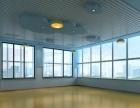 步行街100平米豪华装修可做各种文化艺术培训中心