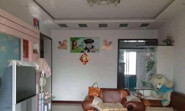 县府街县附街爱博银 3室2厅116平米 精装修 半年付