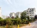 奥帆中心,观海花园,海边带小院,三室两厅