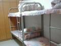 青年公寓床位单间出租 水电网免费