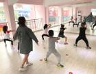 海门幼儿街舞培训金果果少儿艺术职业街舞教练辅导