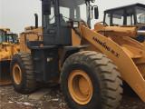 鄭州二手裝載機柳工 臨工 龍工等30和50鏟車出售
