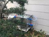 成都卡利凈魚池過濾器