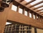 福建较全较专业的仿木纹漆施工工艺木纹漆工程案例图参考