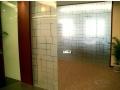 北京大兴区专业玻璃贴膜办公室磨砂膜居家隔热膜