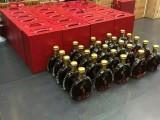 荔湾回收洋酒-路易十三
