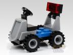 乐高式儿童小颗料拼装玩具 智力玩具积木塑料拼插益智玩具10101-2