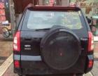 奇瑞瑞虎2011款 S 1.6 手动 舒适型-精品越野车,无事故