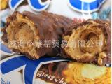 韩国进口食品休闲零食宝瑞奇三进x5巧克力棒 正品假一罚十