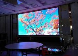 重庆LED显示屏室内P3全彩高清厂家直销